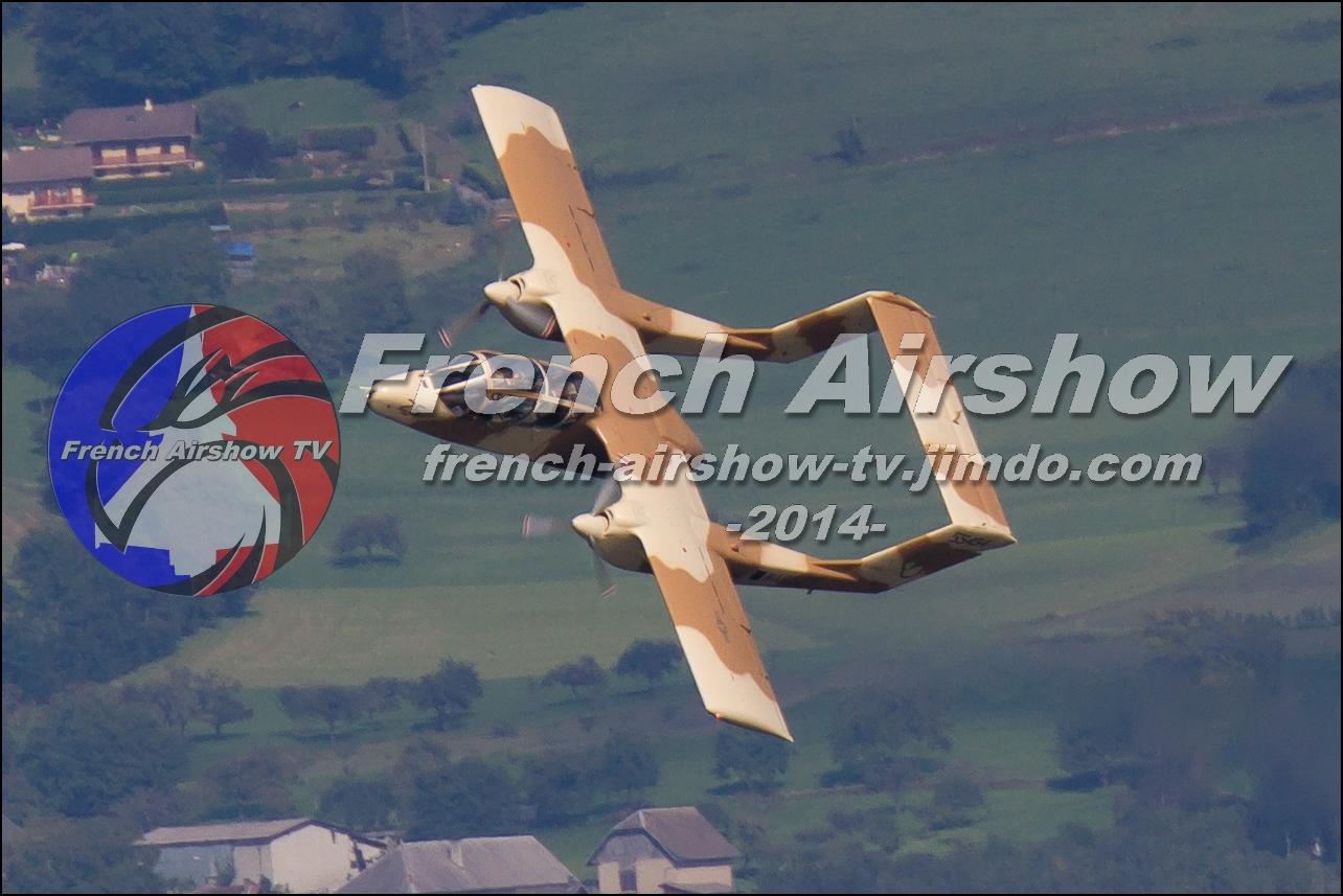 Meeting Aerien 2014