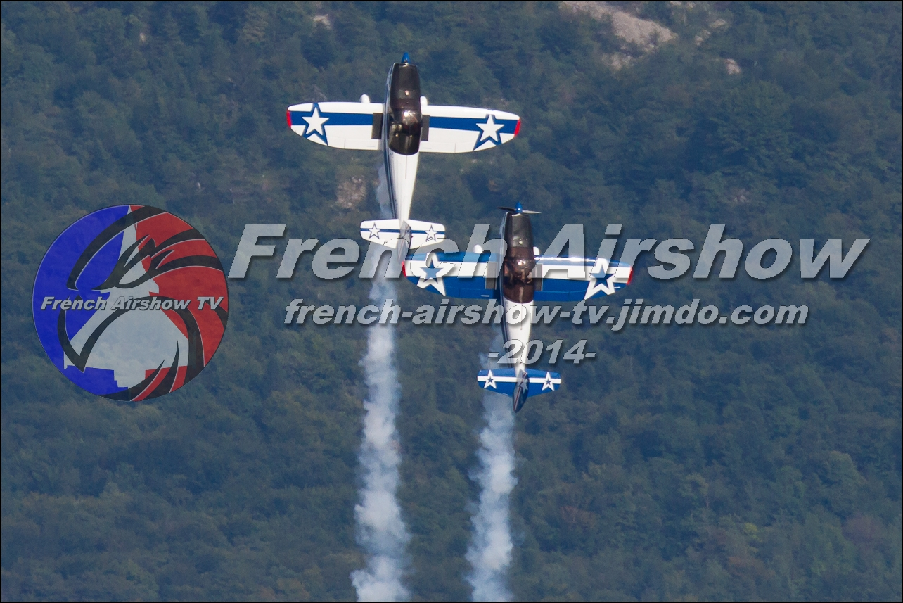 Captens ,skyline-events, Meeting Aerien Aix les Bains 2014