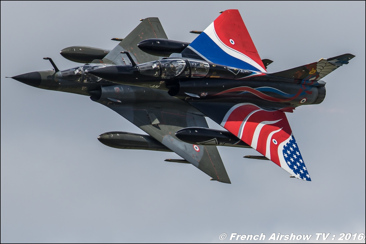 Photos Ramex Delta , meeting de l'air BA-702 Avord 2016