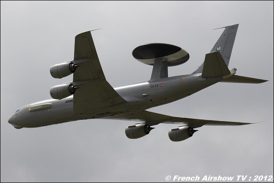 JPO BA-702 Avord 2012