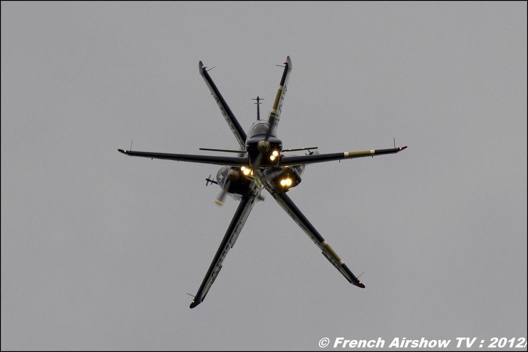 Meeting Aerien 2012