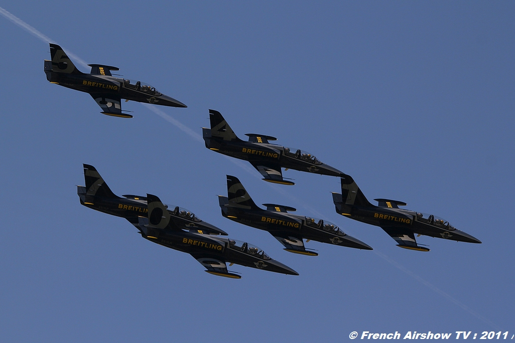 Breitling Jet Team 2011 st geoirs