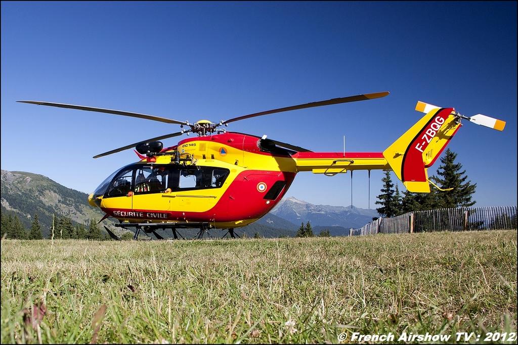 meribel airshow