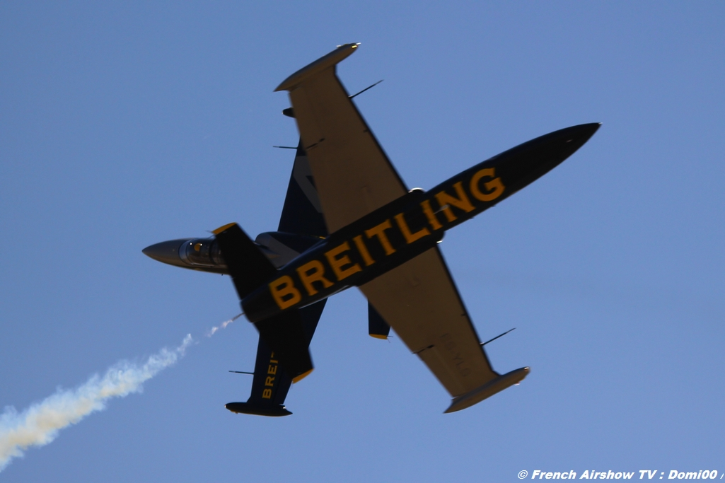 Breitling Jet Team? Meeting Aerien 2011