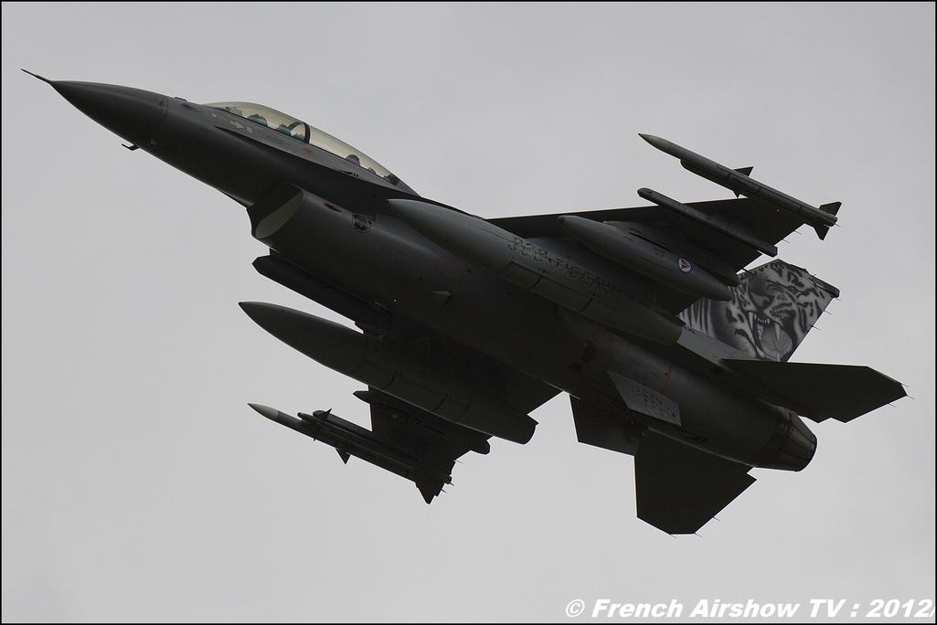 Spotter Florennes 2012