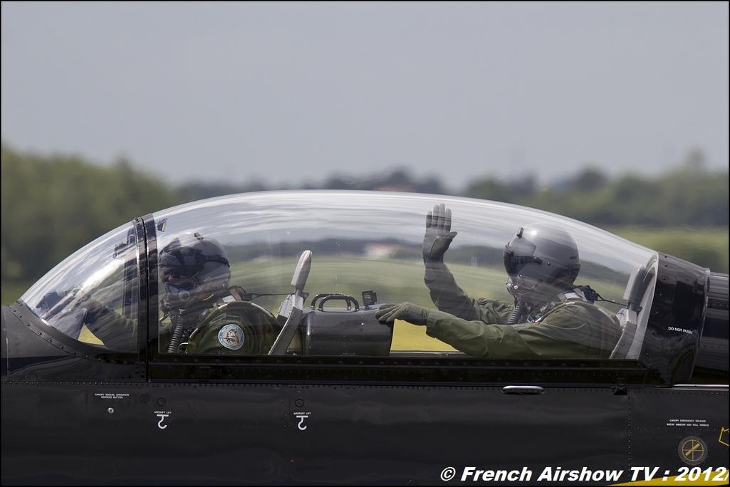 OV-10 Spotter Florennes 2012