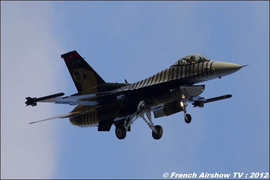 Spotter Day Florennes 2012